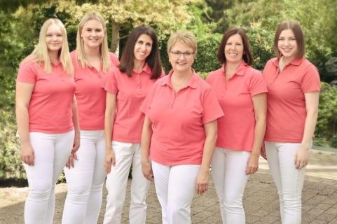 Das Team der Praxis Dr. Kühle